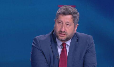 Христо Иванов: ДБ е претендент за третото място