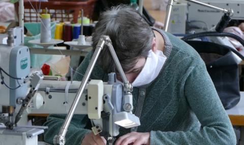 КНСБ: 44 000 работещи от 81 големи и средни предприятия са ударени от Covid--кризата