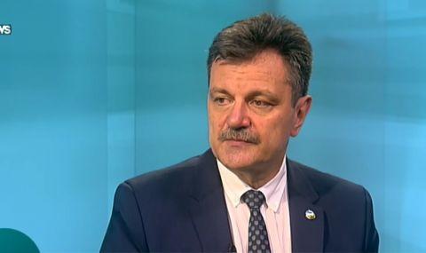 Д-р Симидчиев: Промените в здравеопазването отговарят на предизборни обещания