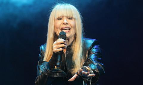Левски кани Лили Иванова на концерта за рождения си ден