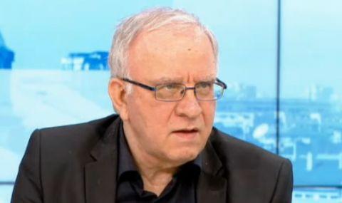 Цветозар Томов: Премиерът заслужаваше няколко пъти да бъде наказан, но ЦИК си затвори очите