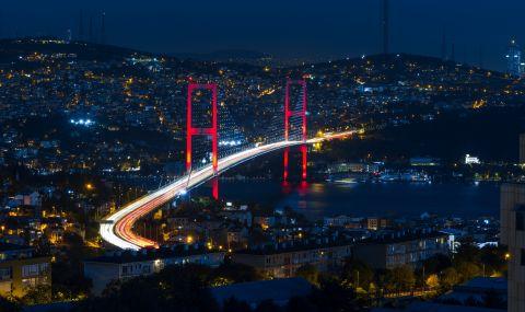Турски учени направиха тревожни прогнози, свързани с Босфора и Истанбул