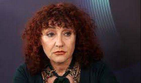 Валя Ахчиева: Няма истинска медийна среда в България - 1