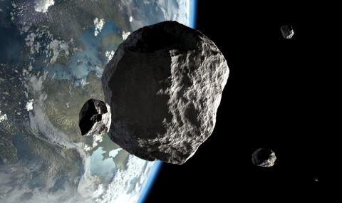 Астероид ще бъде кръстен на Варна - 1