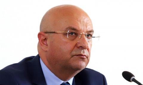 Главният секретар на МВР: Ще се приложи цялата строгост на закона спрямо полицая, убил дете в Братаница