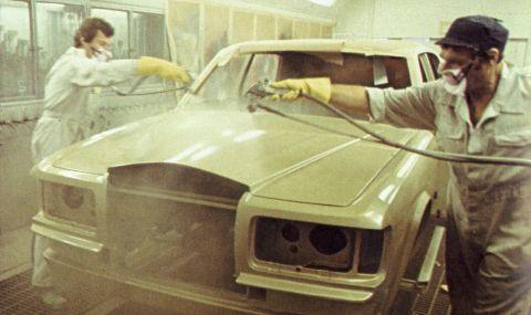 Bentley произведе 200 хиляди автомобила - 3