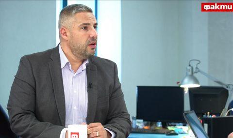 Методи Лалов пред ФАКТИ: Кога Борисов ще бъде разследван? - 1