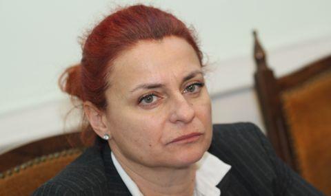 Проф. Ива Угринова: Четвърта вълна на COVID-19 в големите градове няма да има