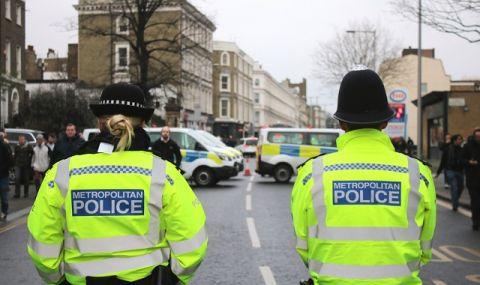 Затягане! Британската полиция ще е по-строга към нарушители на коронавирусни мерки
