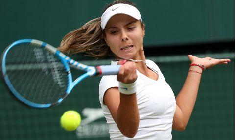 Страхотна Виктория Томова е на 1/2-финал във Валенсия! - 1