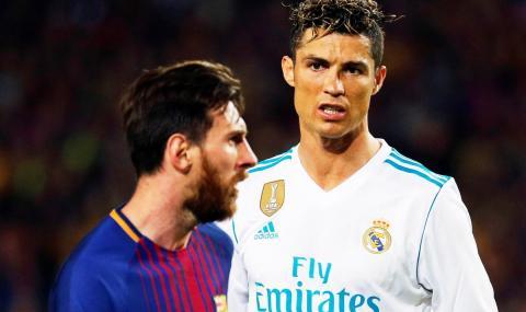 Испански национал: Мнозина смятат Меси за най-добрия, но има по-класни от него и от Роналдо!