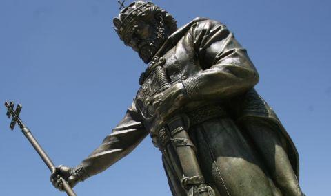 Подписка: Да върнем костите на Цар Самуил в България