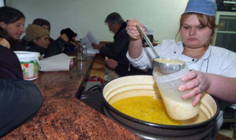 Нуждаещите се от Красно село няма да останат без топъл обяд