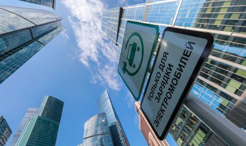 Русия е най-зле от всички големи пазари на електромобили, а ситуацията е сходна с тази у нас