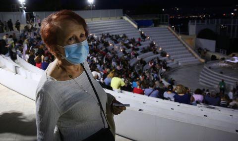 Скок на новозаразените в Гърция