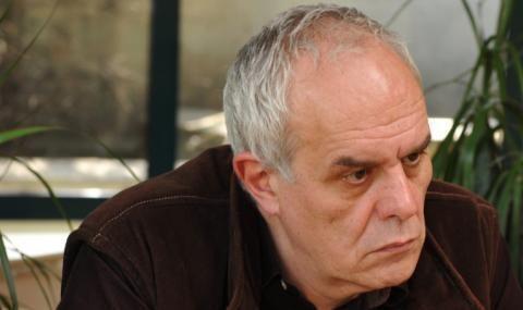 Андрей Райчев: Каракачанов и Божков ще са новите играчи на предстоящия вот