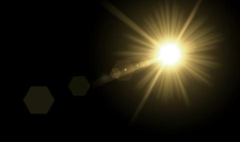 Астрономи откриха близнак на Слънцето - 1