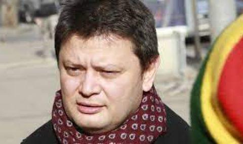Николай Стайков: Повечето родни медии са приятелски настроени към прокуратурата