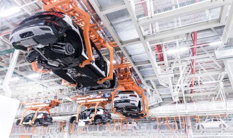 Кризата с чипове в автомобилна индустрия е към своя край? - 1