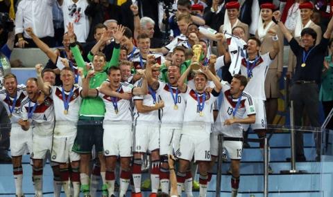 Футболните моменти на 2014-та - 1