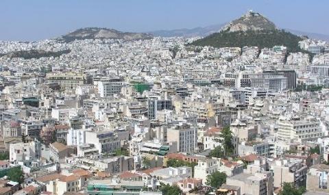Гърция в предизборна треска - 1