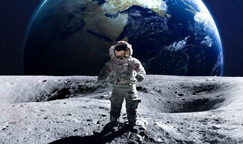 САЩ и Русия ще си сътрудничат в космическата област