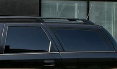 В Пловдив глобиха шофьор за затъмнени стъкла