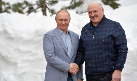 ЕС удължи санкциите срещу Лукашенко