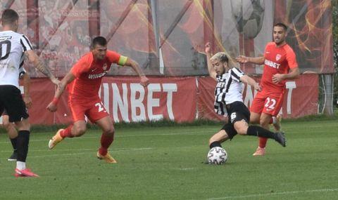 За начало на осмия кръг в efbet Лига: Локо (Пловдив) постигна първа победа за сезона - 1