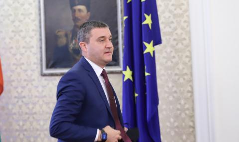 """""""Антикорупционен фонд"""": Прокуратурата да провери твърденията на Божков"""