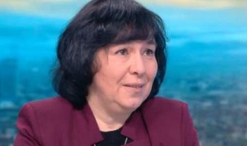 Проф. Пенка Петрова: Трябва да се ваксинираме, за да се върнем към нормален живот