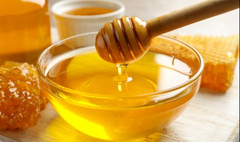 Кой не трябва да яде мед - 1