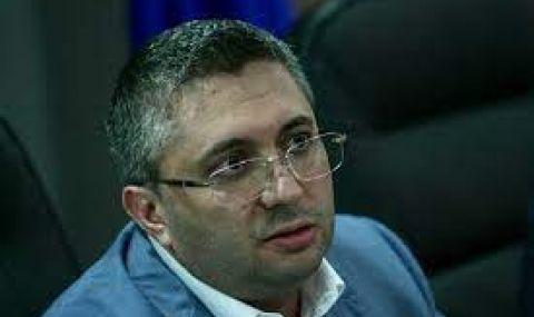 """Нанков: Служебната власт ще спре строителството на """"Хемус"""""""