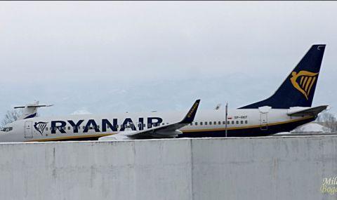 Рекордна загуба за нискотарифна авиокомпания - 1