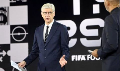 Арсен Венгер за трансфера на Роналдо: Може да се окаже проблемен - 1