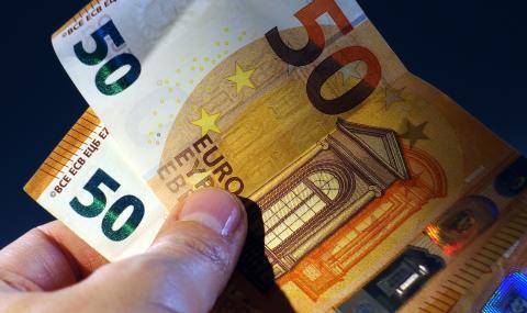 Германското правителство очаква тежка рецесия