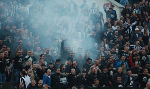 Заразно ли е? Феновете на още един български отбор ще поискат среща с Бойко Борисов