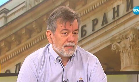 Петко Георгиев: Вече има сформирано мнозинство