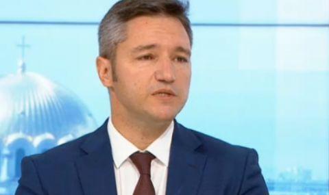 Вигенин: Трябва да имаме писмени гаранции за политиката, която ще бъде следвана - 1