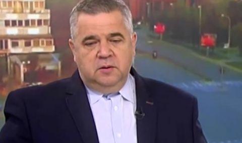 Доц. Ташев: Репресиите над българи в Северна Македония се засилват
