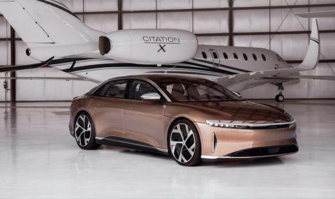 Електромобилите с най-дълъг пробег с едно зареждане (Tesla вече не е лидер) - 1