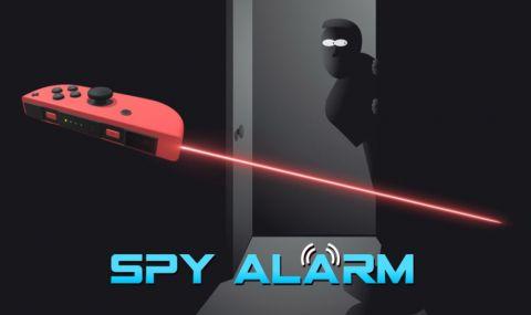 Ето как джойстик може да бъде използван за аларма срещу крадци