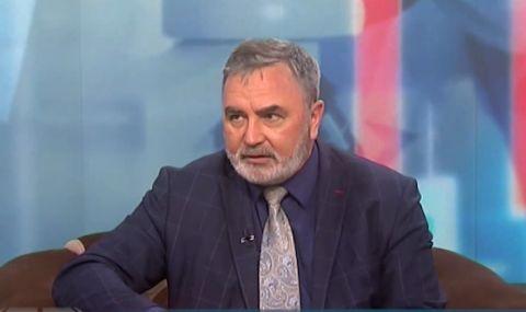 Ангел Кунчев: Може и да не е достатъчно затварянето за 10 дни