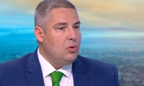 """Методи Лалов сезира прокуратурата за """"хулиганство"""" на Борисов - 1"""