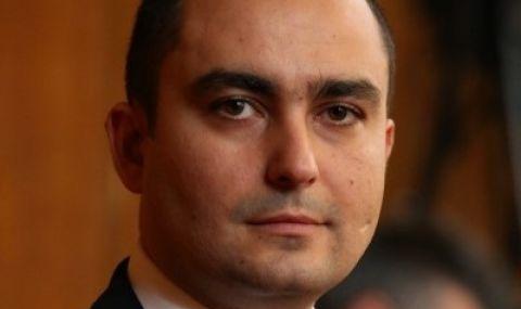 ГЕРБ обявява до две седмици кандидата си за президент - 1