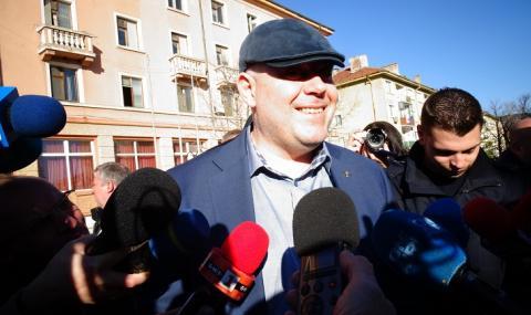 Кметове дават сигнали на Гешев за корупция