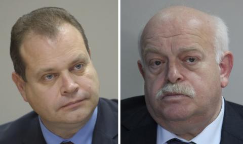 """Съдят бивши шефове от АПИ заради АМ """"Марица"""""""