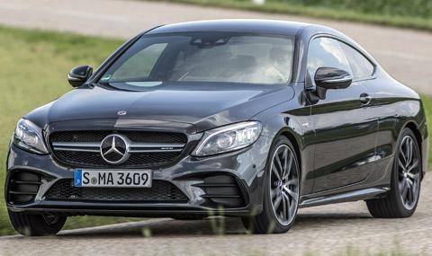Тествахме обновения Mercedes-AMG C 43 4Matic