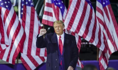 Тръмп : Готови сме да сключим сделка с Иран