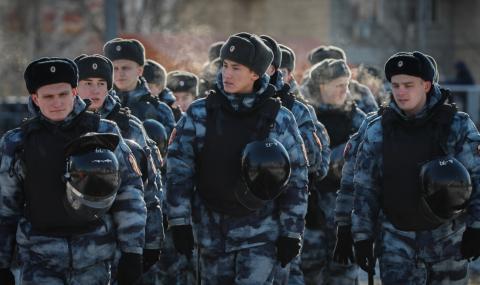 В Русия: Масова евакуация на детски градини
